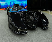 1989 Batmobile Royalty-vrije Stock Foto