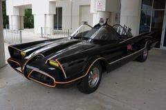 Batmobile Stockfotos