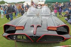 Batmobile Стоковая Фотография RF