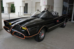 Batmobile Stock Photos
