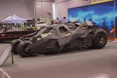 Batmobile Stock Photography