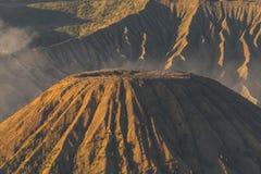 Batok volcano mountain. Indonesia Asia Stock Photo