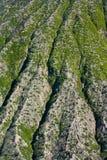 batok zagniecenia ziemi mr Fotografia Royalty Free