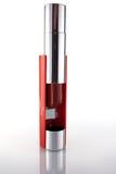 Batom vermelho Fotografia de Stock Royalty Free