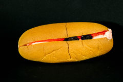 Baton de pain Photos libres de droits