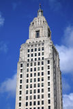 Baton Rogue - State Capitol Royalty Free Stock Image
