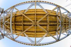 Baton Rouge bro Arkivbilder