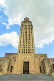 Baton Rouge, Louisiana - State Royalty Free Stock Images