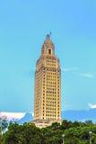 Baton Rouge, Louisiana - State Royalty Free Stock Image