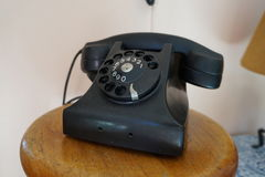BatPhone Royalty Free Stock Images