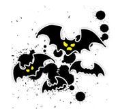 Bats [02] royalty free stock photography