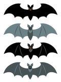 Bats. Royalty Free Stock Photos