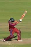 batsmansyrsaspelare Royaltyfria Bilder