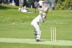 batsmansyrsaspelare Royaltyfria Foton
