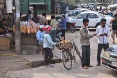 Battambang Стоковые Изображения