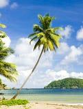 Batteaux Bay Royalty Free Stock Photo