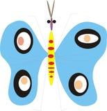 Batterfly a Foto de archivo libre de regalías