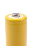 batteri Royaltyfri Foto