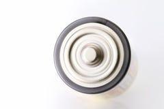batteri Royaltyfri Bild
