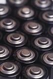 batteri Arkivfoto