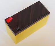 batteri 12V Arkivfoton