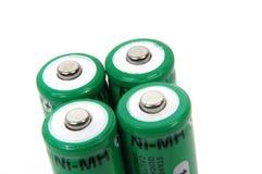 Batteria Immagine Stock Libera da Diritti