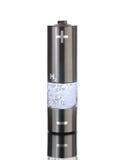 Batteria dell'idrogeno aa (R6) Immagine Stock
