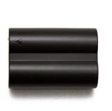Batteria della macchina fotografica fotografie stock