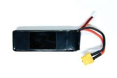 Batteria di Lipo Immagini Stock