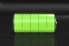 Batterie Images libres de droits