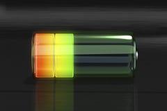 Batterie Photos libres de droits