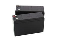 Batterie Lizenzfreie Stockbilder