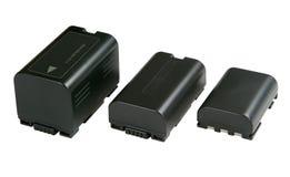 Batterie d'accumulateurs photographie stock libre de droits