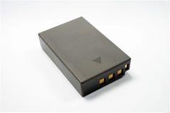 Batterie d'appareil-photo Photo libre de droits