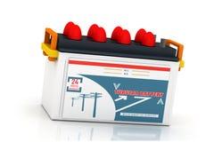Batterie de voiture Image stock