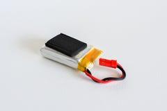 Batterie-Lithium-Polymer Lizenzfreie Stockfotografie