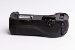Batteriegriff Lizenzfreies Stockbild