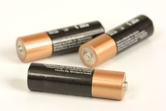 Free Batteries Stock Photos - 4771173