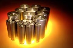 Free Batteries Stock Photos - 9315893