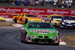 #18 batteries d'un état à un autre Pontiac Grand prix Photos stock