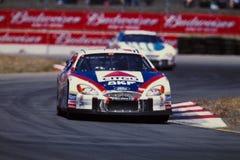 #18 batteries d'un état à un autre Pontiac Grand prix Photo stock