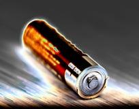 batterij Stock Foto's