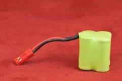 Batterij royalty-vrije stock afbeelding