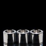 Batterijen/energie royalty-vrije stock foto
