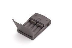 batteriuppladdare Fotografering för Bildbyråer