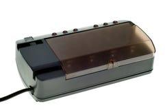 Batteriuppladdare Royaltyfria Bilder