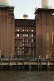 Battersea kraftverk, London Royaltyfria Bilder
