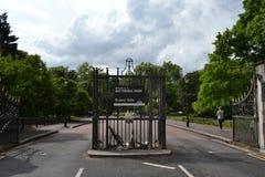 Battersea Park London Royalty Free Stock Photo