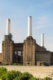 Battersea powerplan Stock Photo