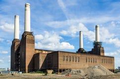 Battersea powerplan Stock Images